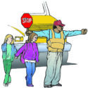 Recruiting Crossing Guards for 2019-20