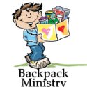 January and February Backpack Ministry Collection