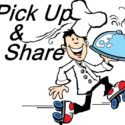 """Thank You For """"Picking Up and Sharing""""!"""